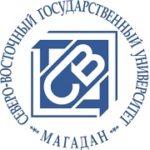 логотип СВГУ Магадан